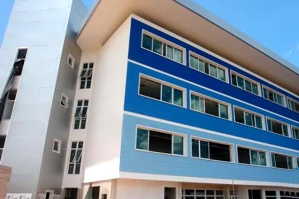 UNIFEI I (Universidade Federal de Itajubá) – Campus Itabira