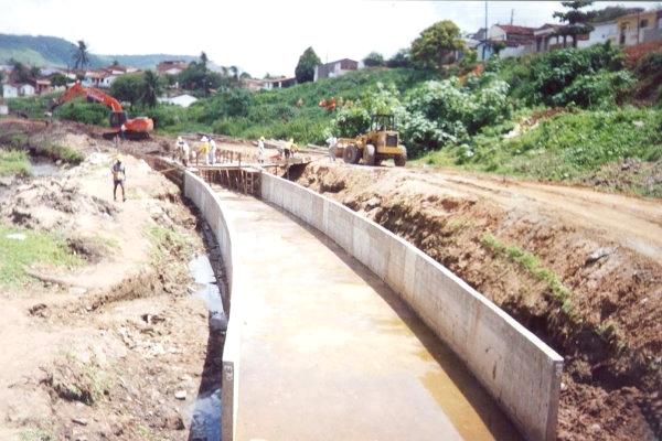 Canal de Guarabira