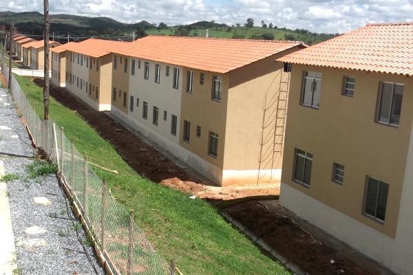 Residencial Esmeraldas