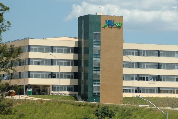Hospital Universitário UFJF