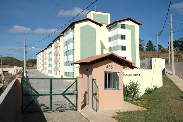 Residencial Vivendas da Serra II