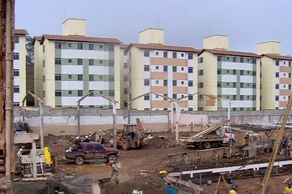 Residencial Vivendas da Serra III
