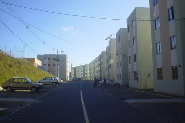 Residencial Vivendas da Serra I